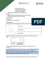 Clase Operaciones Con Fraccionarios