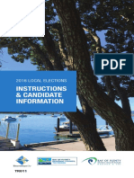 TAURANGA  ELECTORATE CANDIDATES PROFILES.pdf