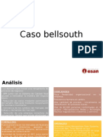 CaSo Bell South