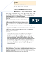 Decoding the Signaling of a GPCR Heteromeric Complex