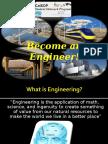 Becoming an Engineer
