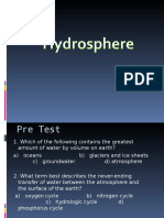 Hydro Sphere