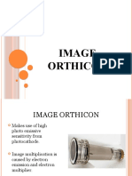 Image Orthicon