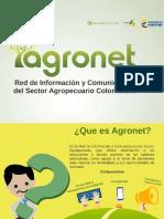 Presentación Agronet - ppt