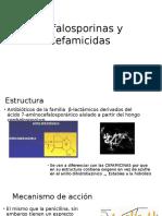 Cefalosporinas y Cefamicidas.pptx