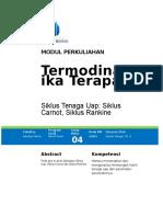 Modul Termodinamika Terapan [TM4].docx