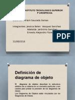 Exposicion Diagramas de Objetos y Actividades