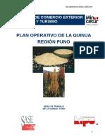 POP Quinua Puno