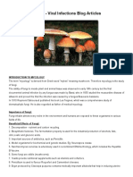 What is Mycology_ - Viral Infections Blog Articles