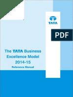 2014-15 TBEM Criteria