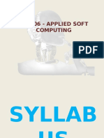 Applied Soft Computing