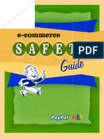 PayPal Safety