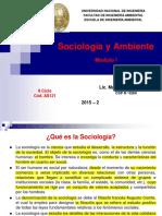sociologia y ambiente clases