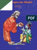 Erfahrungen Der Bhakti (1. Version)