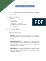 Informe n 9 Por Miguel Ramirez