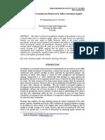 Assessment of Ground Water - Jaffna