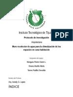 Protocolo de Investigación - Muro Recolector de Agua Para La Climatización de Los Espacios en Casa Habitación (4)