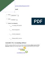 BusinessEnterpriseAccounting PracticesPartnersBlogAbout MYOB.docx