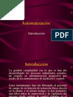 Introduccion a La Automatización