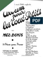 Bonis - Album for Children, (Complete).pdf