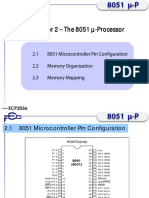 80580_Chapter 2 - The 8051 Microcontroller [Students].pdf