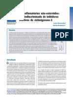 Antiinflamatorios n esteroides