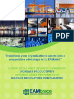 EAMbrace Brochure