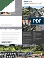 Puentes Uniendo Al Mundo