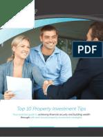 Top 10 Tips Web Ready