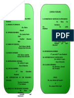 Seminar Workshop Orientation Program Fs 2