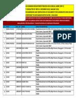 Schedule Document Hrd 10062016