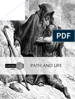 GnosisToday A01 Path and Life Letter