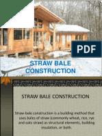 218325680 Straw Bale Construction