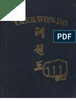 Enciclopedia Taekwondo Español