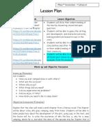 Lesson-Plan-R&W with grammar Huck Finn Sep 11