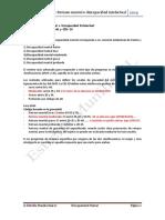 DFR - TEMA 2 - Discapacidad Mental