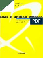 Uml e Unified Process