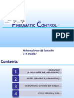 Pneumatic Basic in Designing Control Circuit