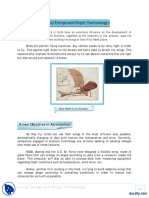 Living Things and Flight Technology-Report Writing Skills-Final Report Biomimetics PDF (1)