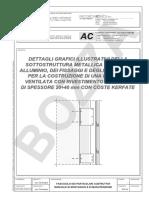 Sistem Montaj Piatra fatada ventilata