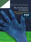 Aarhus.university.press.the.Post Human.condition.2015