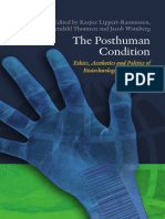 Aarhus.university.press.the.Post Human.condition.2015