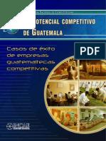 El Potencial Competitivo de Guatemala