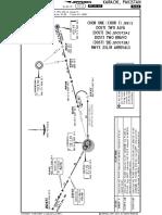 OPKC approach plates