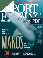 Sport Fishing - October 2014 USA