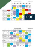 Teacher Road Map 2016 2017