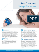 Common Sleep Disorders.pdf