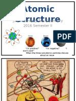 Atomic Structure_teacher
