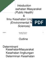 Pengantar Ilmu Kesehatan Lingkungan.pdf