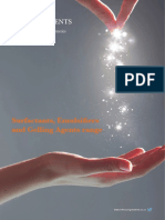 Infinity Surfactants, Emulsifiers and Gelling Agents Leaflet6